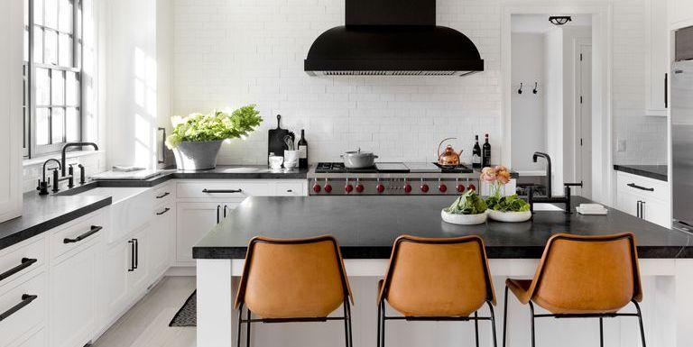 Định vị ánh sáng nhà bếp